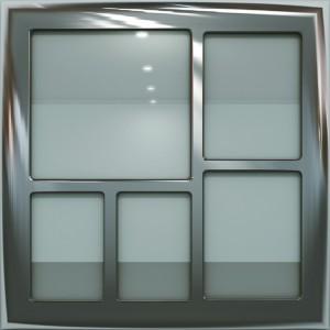 2012, Lambda print behind glass, 24 x 24cm