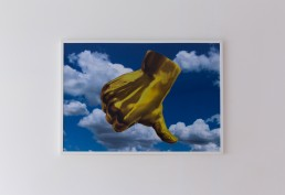 Joe Fletcher Orr, Under the Thumb