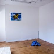Joe Fletcher Orr installation image