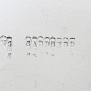2010, text by typewriter mechanism onto gallery wall