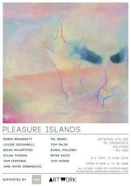 Pleasure Islands