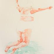 Hazel Rebecca Clegg Submerge 2017
